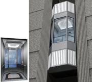 лифты пассажирские,  грузовые,  панорамные