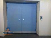 Грузовой подъёмник (лифт)