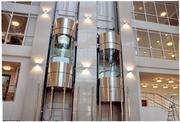 Эскалаторы,  Лифты Метрон Астана